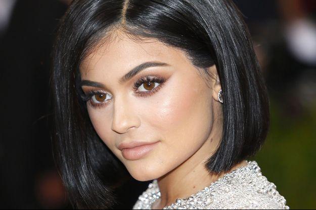Kylie Jenner, le 2 mai 2016