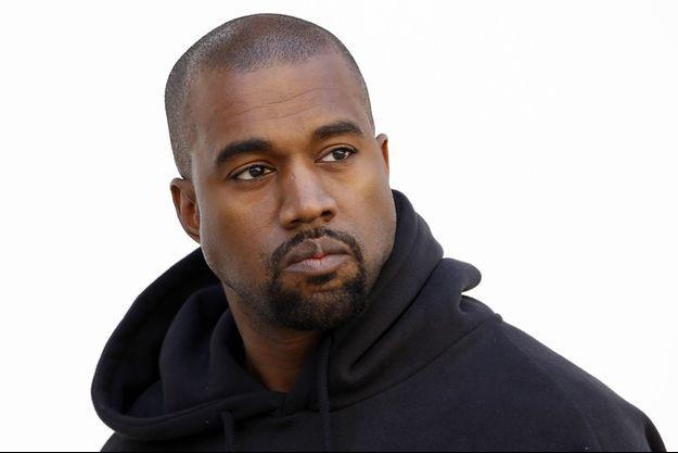 Kanye West provoque à nouveau le scandale.