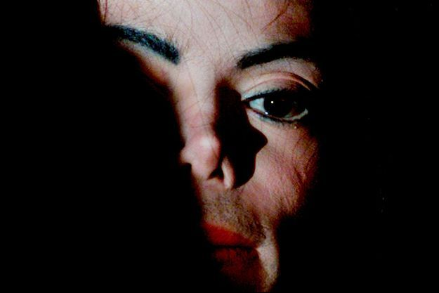 Michael Jackson à Oxford au Royaume-Uni, en 2001.