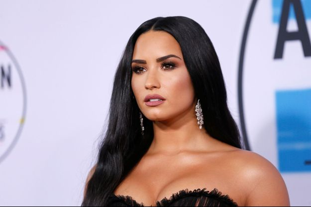Demi Lovato a été hospitalisée après une overdose.