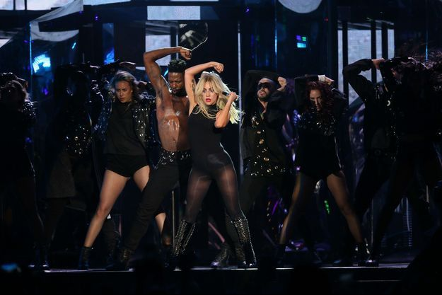 Lady Gaga bientôt en résidence à Las Vegas.