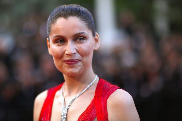 Laetitia Casta au Festival de Cannes, 13 mai 2018