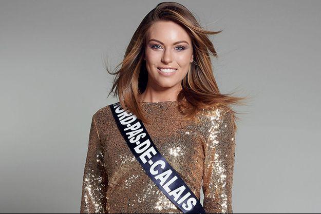 Miss Nord Pas de Calais répond aux questions de Paris Match.
