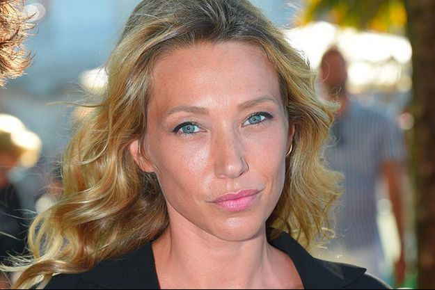 Laura Smet au Festival du film francophone d'Angoulême, mardi 21 août