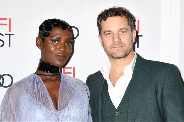 Jodie Turner-Smith et Joshua Jackson