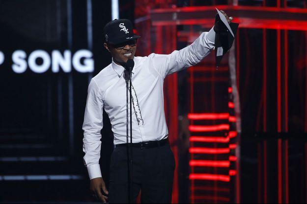 Le rappeur T.I. en 2018 aux Billboard Music Awards.