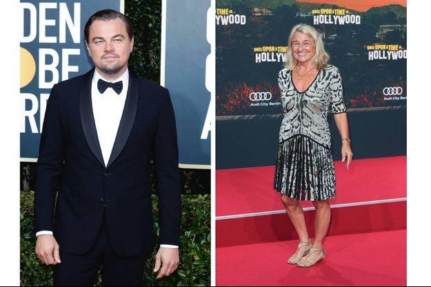 Leonaro DiCaprio, l'incorrigible fils à maman