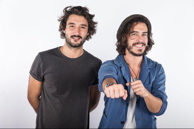 Les Fréro Delavega sont actuellement en tournée dans toute la France. Ils seront sur la scène de l'AccorHotels Arena, à Paris, le 7 avril prochain. Une version remasterisée de leur album «Des ombres et des lumières» sera disponible le 2 décembre 2017.