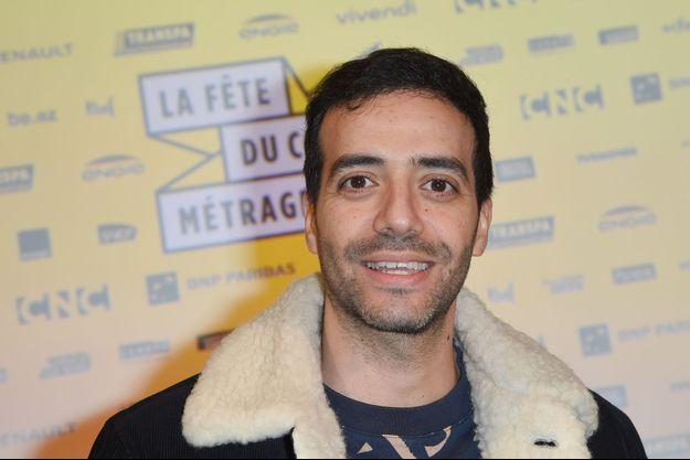 Les secrets d'été de Tarek Boudali