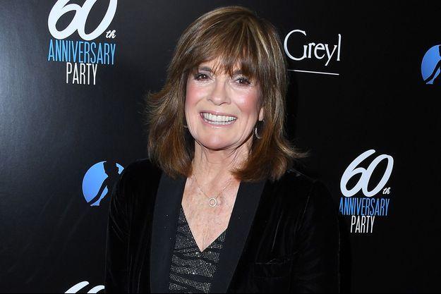Linda Gray en février 2020
