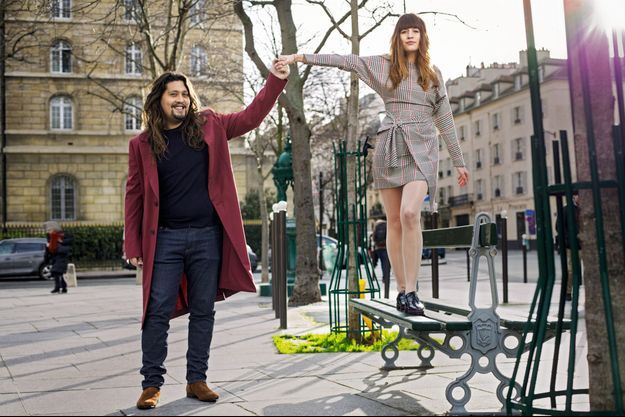 Lulu Gainsbourg et Lulu