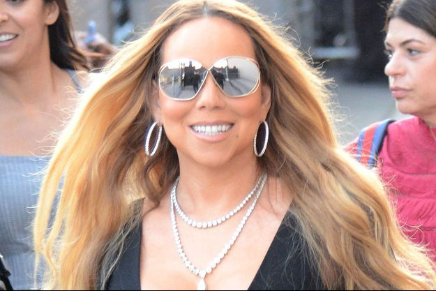 Mariah Carey, bientôt à Vegas ?