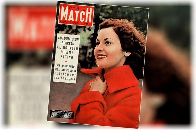 Miss France 1953