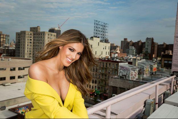 Le 26 novembre, à Las Vegas, Iris déposera sa couronne sur la tête de la nouvelle lauréate.