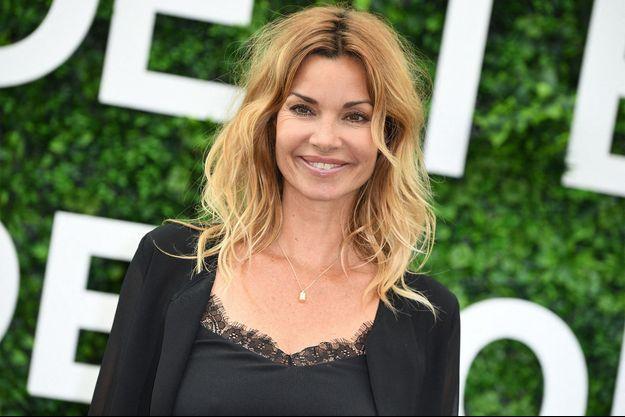 Ingrid Chauvin au festival de Monte-Carlo le 15 juin 2019