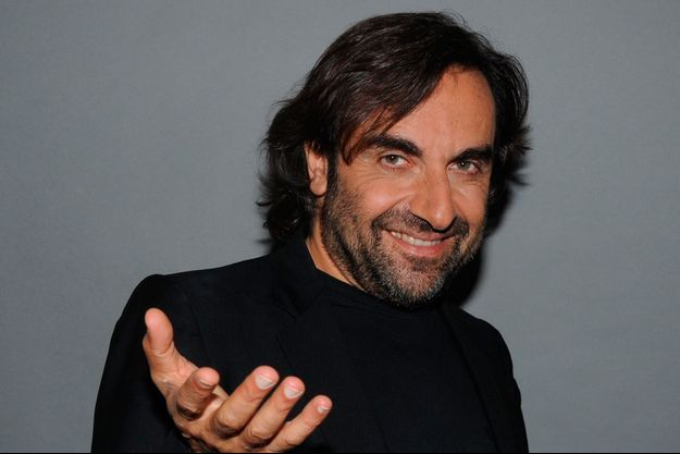 André Manoukian se confie sur ses origines arméniennes.