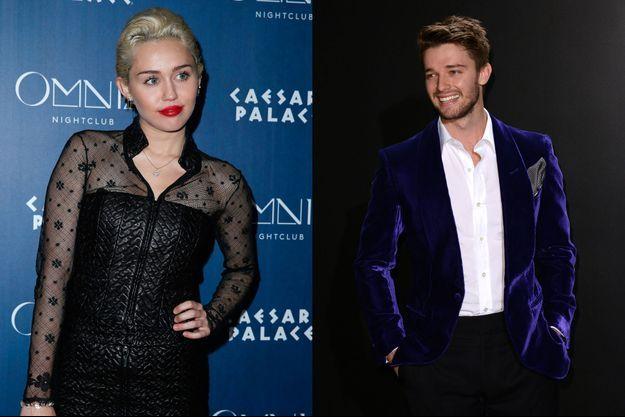Retour de flamme pour Miley Cyrus et Patrick Schwarzenegger