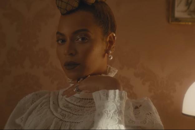 """Beyoncé de retour avec """"Formation"""""""