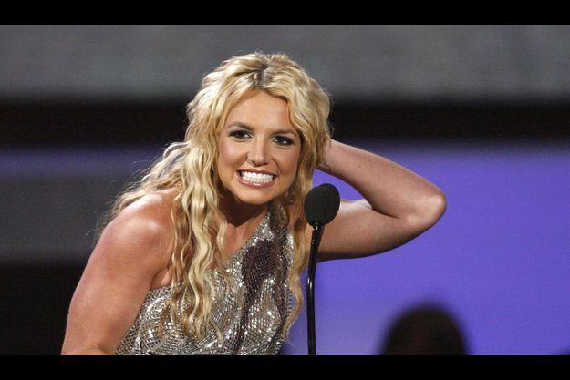 Britney Spears peut être soulagée.