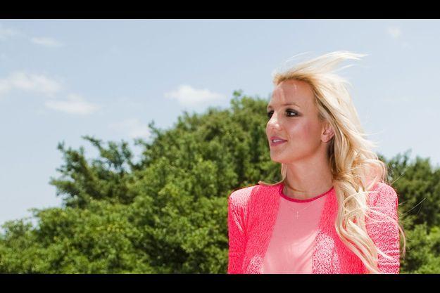 Britney Spears inquiète ses proches.