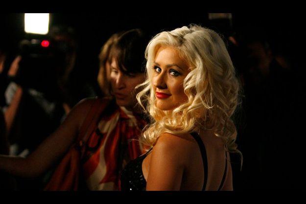Christina Aguilera prépare un documentaire dans lequel elle parle de son enfance.
