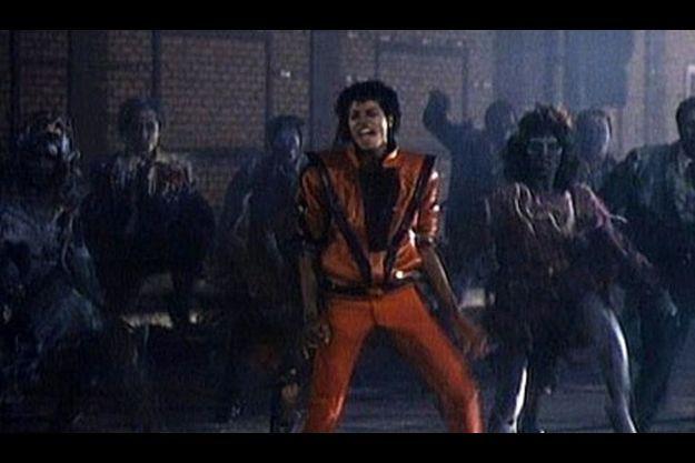 «Thriller».