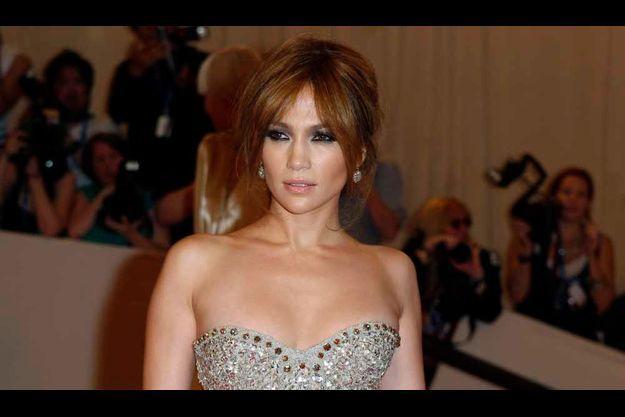 """Jennifer Lopez s'est confiée dans les colonnes de """"Vogue""""."""