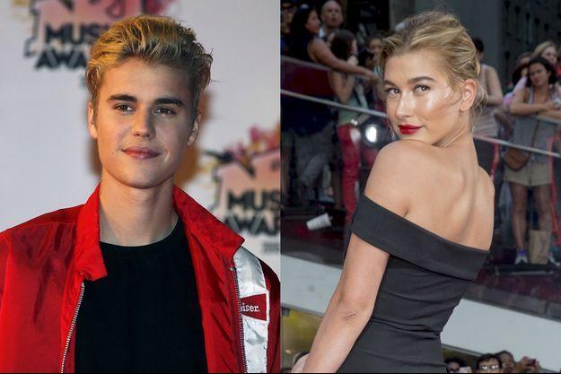 Justin Bieber et Hailey Baldwin ne se quittent plus.