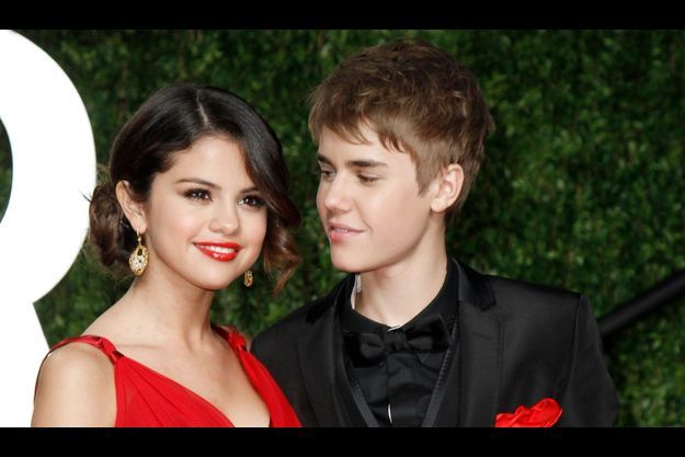 Selena Gomez et Justin Bieber, au temps du bonheur.