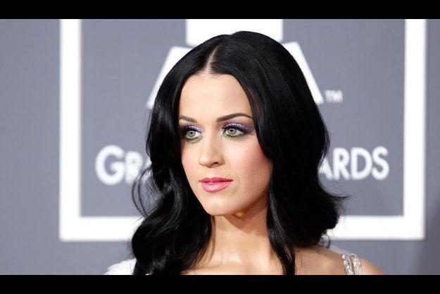 Katy Perry est à nouveau célibataire.
