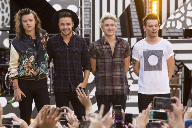 Les One Direction seraient sur le point de se séparer