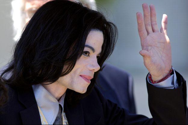 Michael Jackson est mort en juillet 2009.