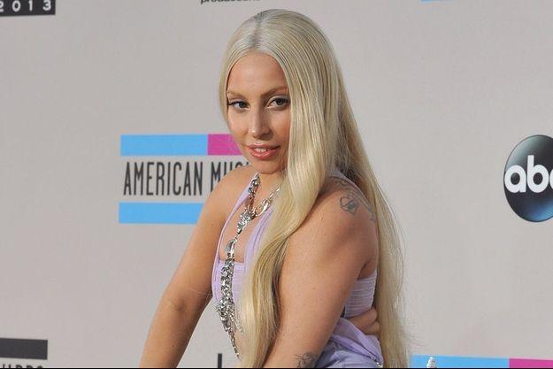 Lady Gaga a révélé avoir été violée à l'âge de 19 ans