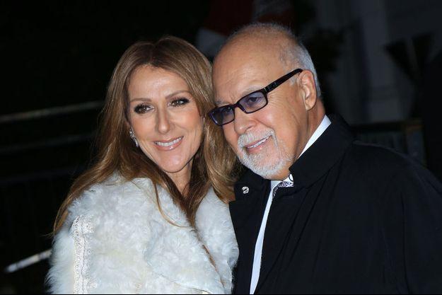 Le combat de Céline Dion et René Angelil