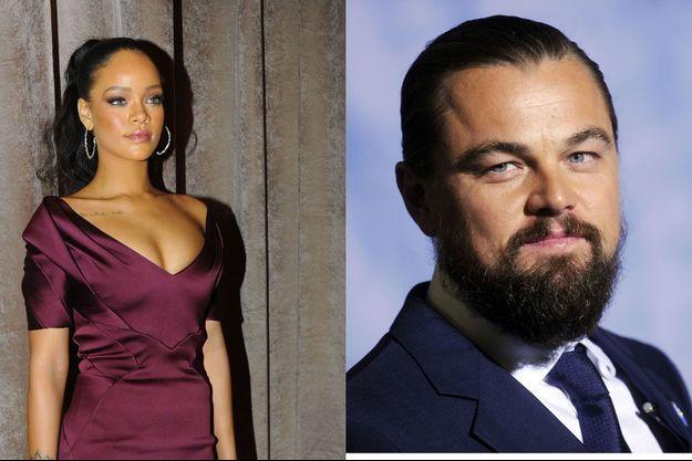 Rihanne et Leonardo DiCaprio passent beaucoup de temps ensemble.