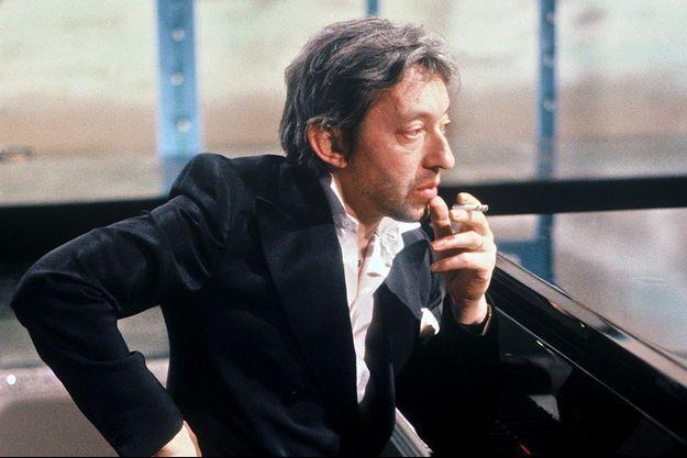 Serge Gainsbourg, 25 ans déjà.