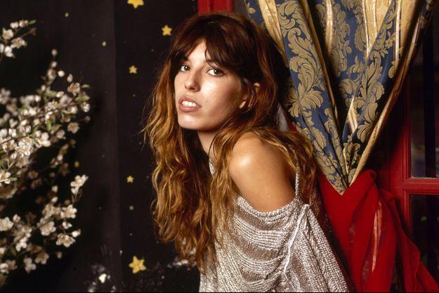 """La chanteuse s'est confiée dans """"Télérama"""" pour évoquer sa carrière et sa relation avec son père, le réalisateur Jacques Doillon."""