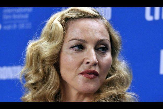 Madonna accuse Lady Gaga de plagiat.