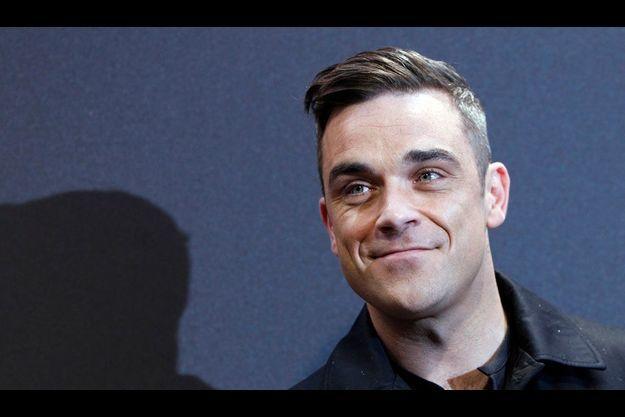 Robbie Williams est devenu papa pour la première fois.