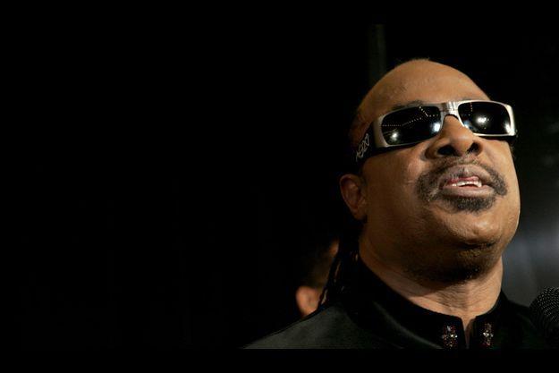 Stevie Wonder a donné 100 000 dollars à Jasmine.