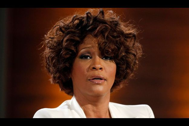 "Une photo de Whitney Houston dans son cercueil a été publiée par le ""National Enquirer""."