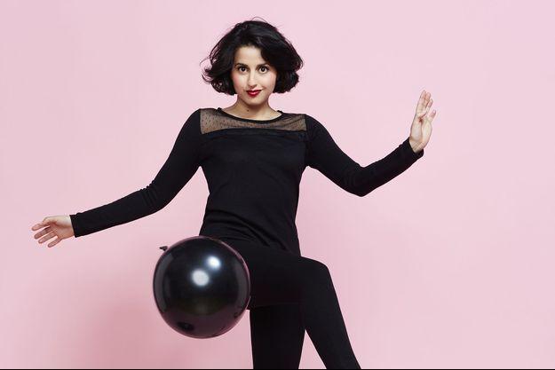 Nadia Roz est jusqu'au 29 avril 2017 au Trévise à Paris et en tournée dans toute la France.