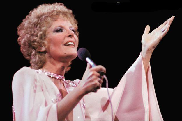 Elle vient de sortir « A Valentine's Day Concert at the Royal Albert Hall », édition collector et intégrale, avec de nombreux inédits de son mythique concert londonien, le 14 février 1974.