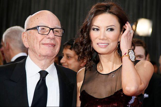 En février dernier, le couple assistait aux Oscars ensemble.