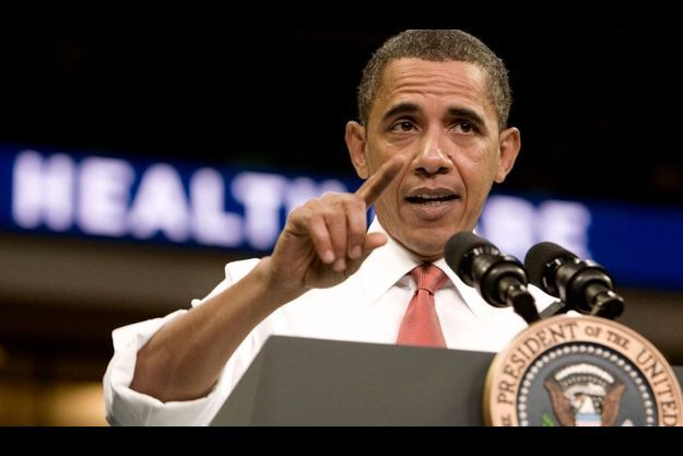 Mardi, Barack Obama a tenu son discours sur la réforme du système de santé devant le Congrés.