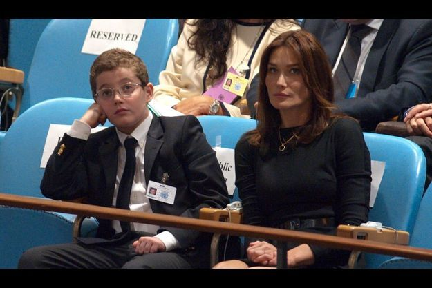 Cécilia Attias livre sa «vérité» sur sa rupture avec Nicolas Sarkozy