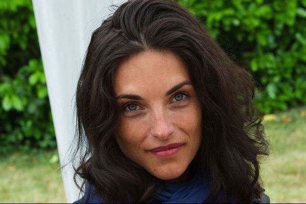 Pauline Delpech est élue conseillère dans le XVIIe arrondissement de Paris.