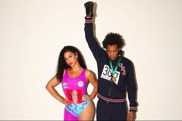 Beyoncé et Jay-Z pour Halloween 2018