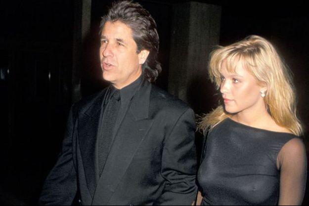 Surprise ! Pamela Anderson s'est mariée à son ex