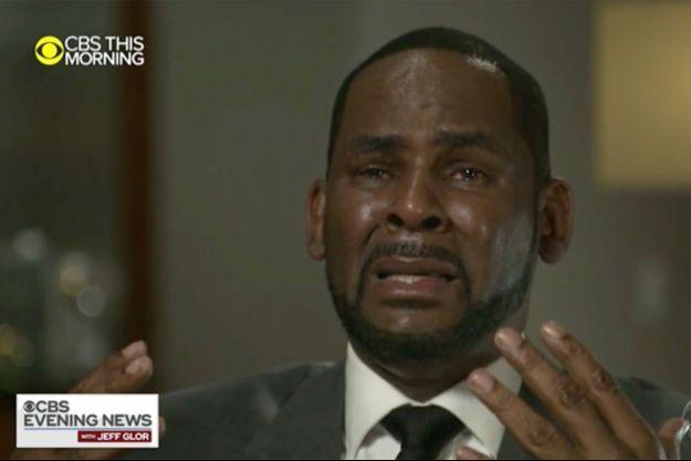 R. Kelly à la télévision américaine le 5 mars 2019